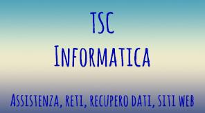 TSC Informatica Taranto